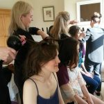 Good Hair Days Bridal Hair Uppingham and Stamford Gallery 02