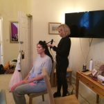 Good Hair Days Bridal Hair Uppingham and Stamford Gallery 14