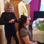 Good Hair Days Bridal Hair Uppingham and Stamford Gallery 18