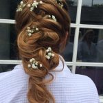 Good Hair Days Bridal Hair Uppingham and Stamford Gallery 23
