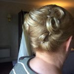 Good Hair Days Bridal Hair Uppingham and Stamford Gallery 30
