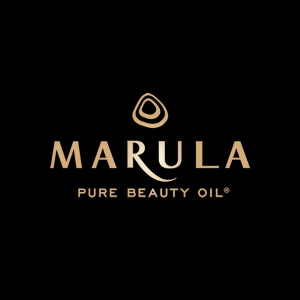 Marula Pure Beauty Oil Logo - Good Hair Days Everyday Uppingham Stamford