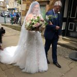 Good Hair Days Wedding Hairdresser Uppingham Stamford 2